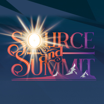 Source & Summit Youth Retreat