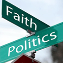 Faith and Politics: An Uneasy Marriage