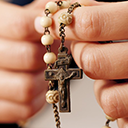 In A Time of Spiritual Turbulence:  <br />The Rosary