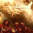 Souls in Purgatory: United to Us in Love