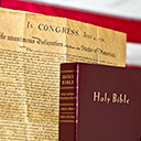 Political Engagement and the Holy Spirit