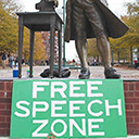 Free Speech in a Tumultuous Time