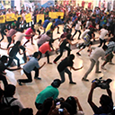 Flash Mobs and the Mystery of the Church