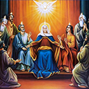 Hope for a Divided Society: Pentecost