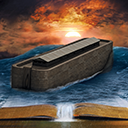 The Church as Noah's Ark: God's Instrument of Salvation