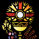 The Eucharist: The Gift of Life