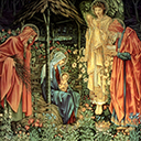 Letter to priests on the Solemnity of the Epiphany