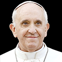 Pope Francis: The New What's My Line Guessing Game
