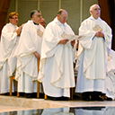Our Priests and Future Priests: God's Gift of a Father