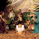 The Christmas Crèche and the Figure of Herod