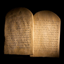 Objective Morality and Happiness: The Ten Commandments