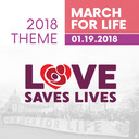 March for Life 2018 Bus Trip
