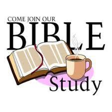 Bible Study (morning)
