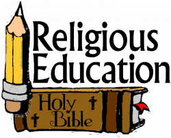Religious Education CCD for Grades 1 - 8