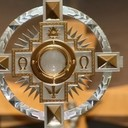 Holy Hour with Benediction