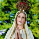 NATIONAL LADY of FATIMA STATUE to VISIT DIOCESE of MEMPHIS