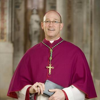 Habemus episcopum -we have a bishop-