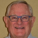 Deacon Fred Dinges