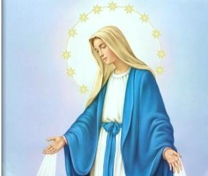 Immaculate Conception of the Blessed Virgin Mary Mass Times- Vigil Mass