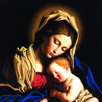 Mary, Mother of God A Holy Day of Obligation