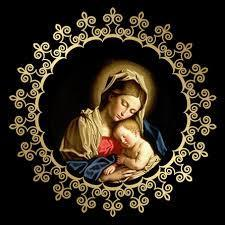 Solemnity of Mary, Mother of God - Holy day of Obligation - English Mass