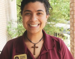 Meet our new Youth Coordinator!