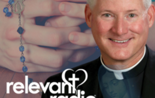 Wednesday, September 15 - An Evening with Father Rocky