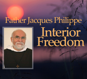 INTERIOR PEACE - An evening with Father Jacques Philippe