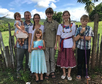 Making Jesus Known & Loved in Foreign Lands