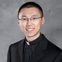 Fr. Jimmy Hsu, CSP