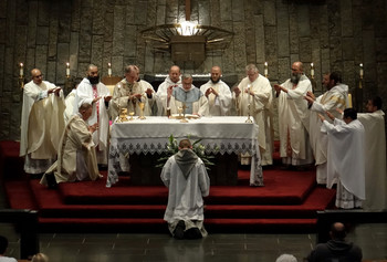 Franciscan Friars of the Renwal-Witness for Life, Newburgh
