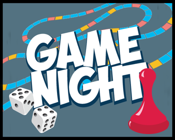 PTAF County Convention & Game Night