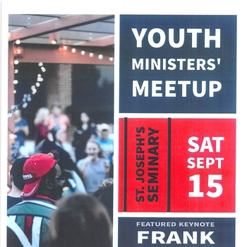 Youth Ministers' Meetup