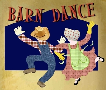 St. Anthony/St. Thomas Aquinas Barn Dance