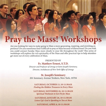 Spiritual Workouts to Get Fit for Mass