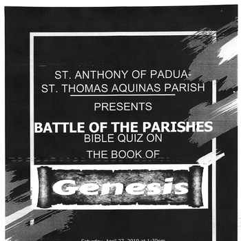 Battle of the Parishes