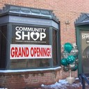 COMMUNITY  CENTER OF NORTHERN WESTCHESTER <div>   NEW VENTURE: The Community Shop </div>