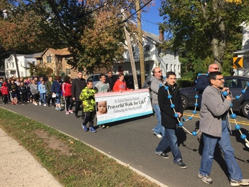 7th Annual Richard Onorevole Memorial Walk for Life