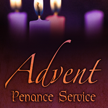 Advent Penance Service