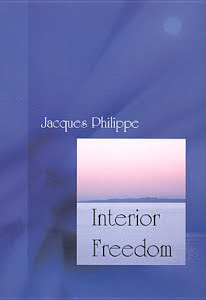 "Women's Study Circle on Jacques Philippe's book, ""Interior Freedom""!"