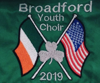 Broadford Youth Choir