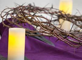 Lenten Reflections & Stations of the Cross