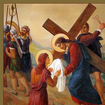 Via Crusis - Live Stations of the Cross