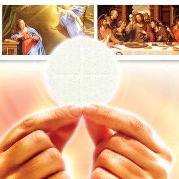 Discover the Riches of the Mass
