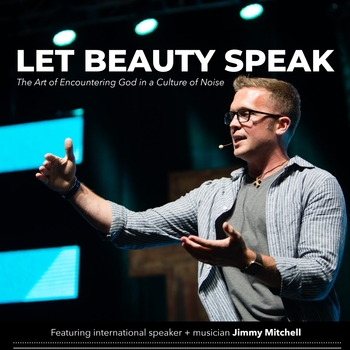 Lenten Mission: Let Beauty Speak