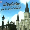 The Daily Mass from St. Louis Cathedral in New Orleans