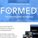Formed - A Catholic Netflix