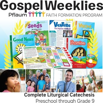 Gospel Weeklies