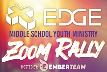 Middle School Rally