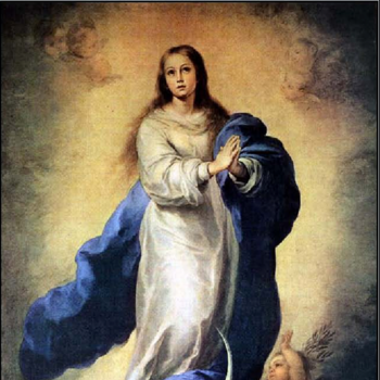 Vigil Immaculate Conception